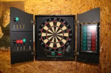 Electronic Halex Dartboard