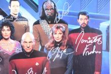 Star Trek Sci-Fi Super Collectable Auction