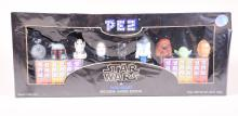 Set of Star Wars PEZ