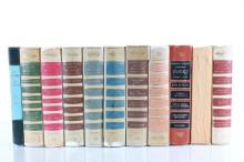 Lot of 11 Reader's Digest Condensed Books