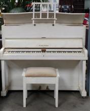 Pohlmann Upright Piano