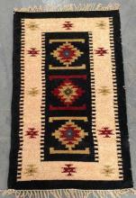 Tribal Silk Runner