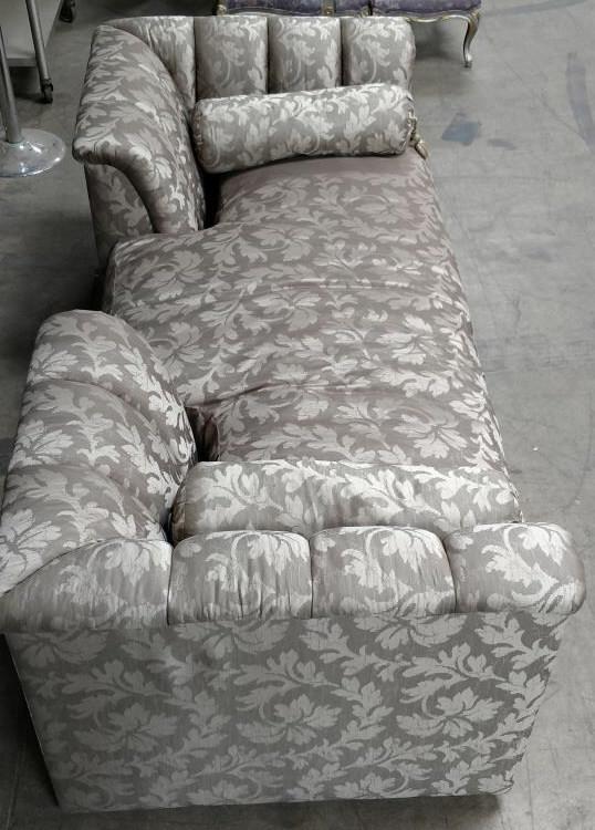 A rudin custom made sofa for Custom made sofas uk