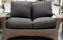 Eddie Bauer Lifestyles By Lane Patio Loveseat - #1