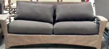 Eddie Bauer Lifestyles By Lane Patio Sofa
