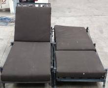 2Pc. Giati Castillo Chaise Lounge - #2