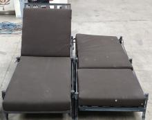 2Pc. Giati Castillo Chaise Lounge - #3