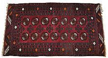 Bacara Oriental Rug
