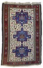 Oriental Tapestry Rug #2