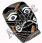 Gorgonio Candelario Castro - Suchitlan Dance Mask #1