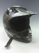 Raider Off-Road Helmet