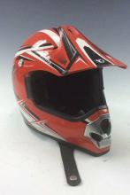 Thor Off-Road Helmet