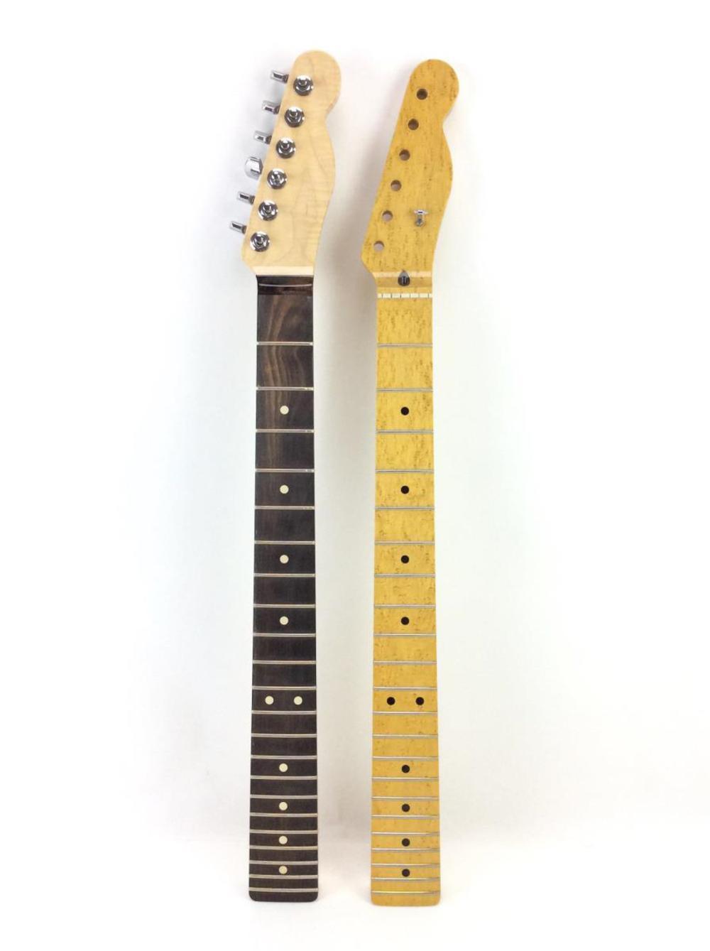 2pc Fender Warmoth Radius Guitar Necks