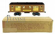 Pre-War 1930's Lionel Train, Railway Mail Car 310