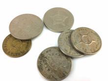 1915-1946 Cuban Coin Collection