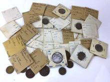 1905-1960 Mexico Coin Collection
