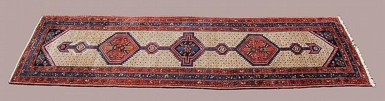 Oriental Runner Rug