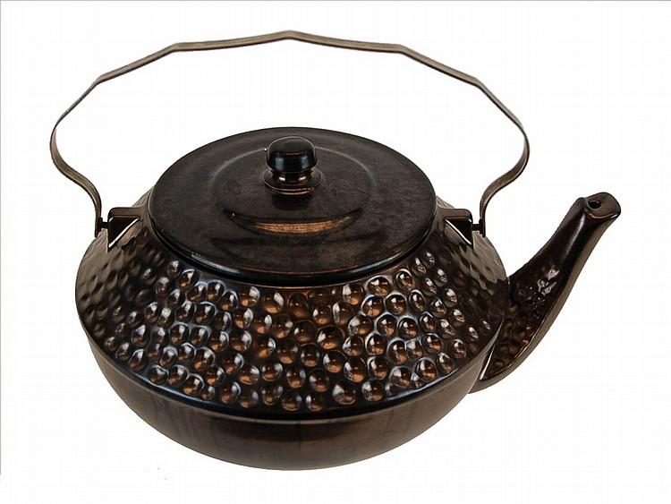 RARE McCoy 185 Teapot Tea Pot
