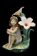 Lladro Porcelain #6644 Gloss