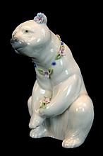 Lladro Porcelain #6355 Gloss