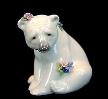 Lladro Porcelain #6356 Gloss