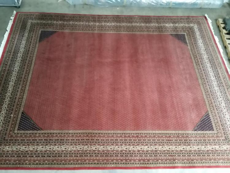 Pande Cameron Classics Wool Area Rug