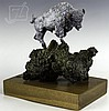 Harland Young (1924-2015) Buffalo Ltd Ed Bronze, Harland Young, Click for value