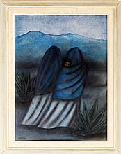 Rufino Tamayo,