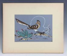 Robert Chee Paintings For Sale Robert Chee Art Value