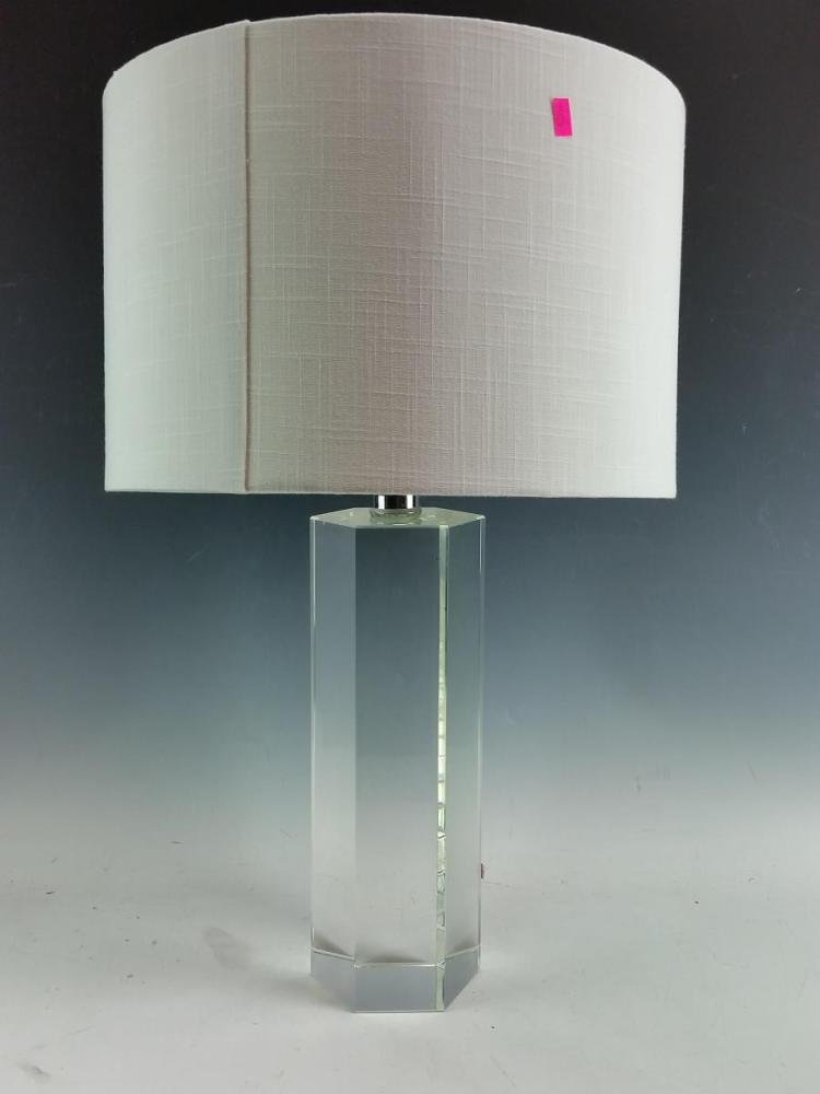 Drexel Heritage Crystal Table Lamps Home Design Idea