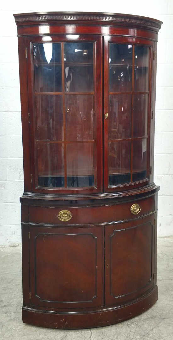 pictures of kitchen cabinets drexel corner display cabinet 4207