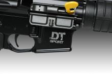 Del-Ton Inc  AR-15 Sport M-2 5 56mm Rifle