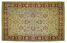 Persian Wool on Wool Rug #2