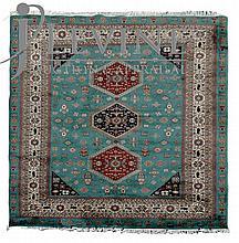Persian Wool on Wool Rug #1