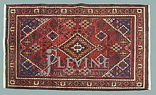 Oriental Persian Wool on Wool Rug