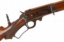Marlin 1895 Lever Take Down 32-40 Rifle