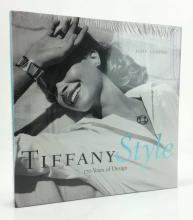 "John Loring ""Tiffany Style"" Book"