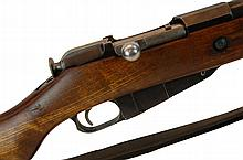 Finnish 39 Rifle 7.62x54R