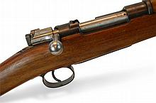 Swedish (Carl Gustaf 1905) M96 Rifle 6.5x55