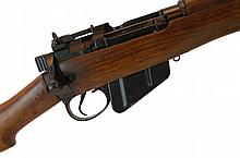Lee Enfield Maltby 1942  No 4 MK1 .303 Rifle