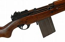 Fabrique National Argentine 49 Rifle 7.62x51