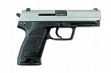 HK Pistol, USP .40 S&W;, Two-Tone