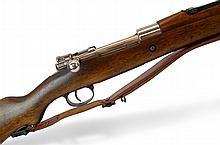 Steyr 1912 Rifle 7x57