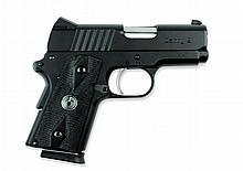 Para-Ordnance Pistol, Carry-9, 9mm Para