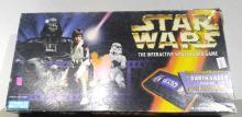 Star Wars Interactive Board Game