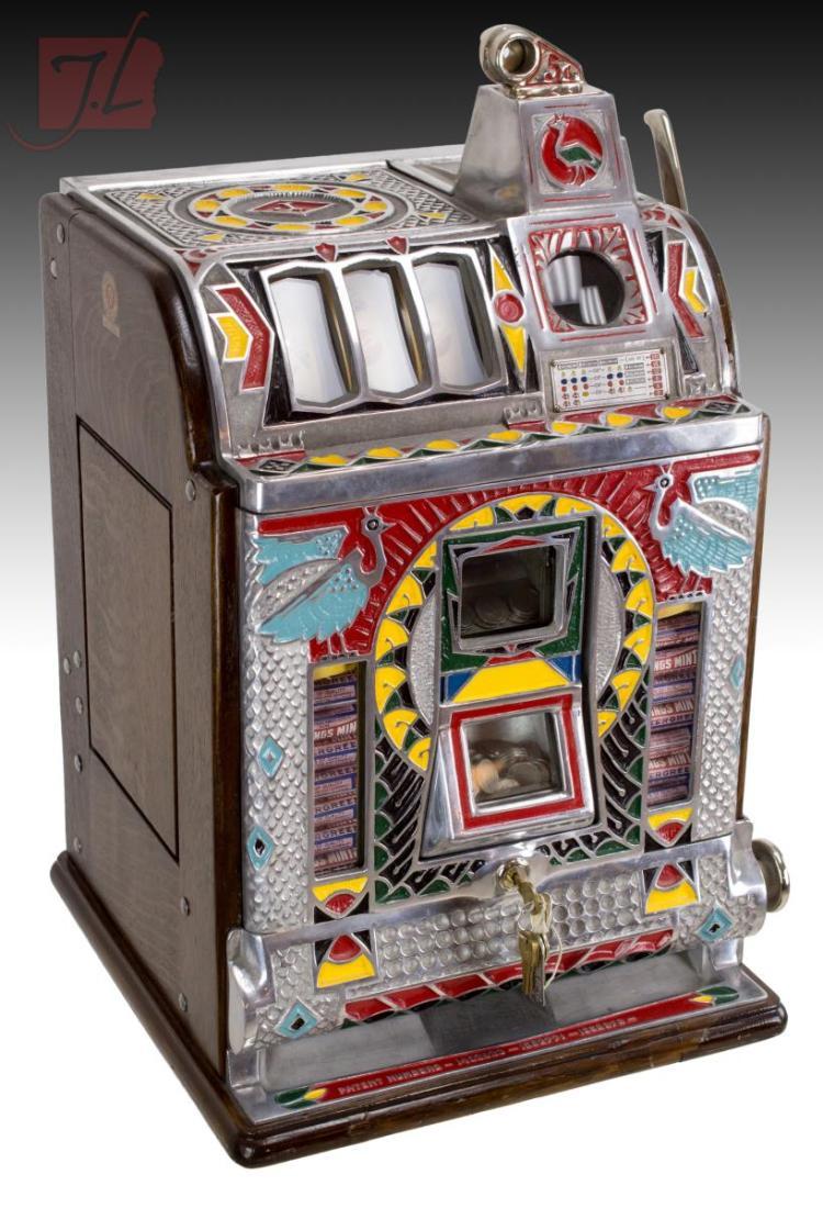 Best Nickel Slot Machines