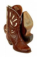 Justin Pee Wee Boots