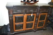 October 4th Furniture Home Decor Auction