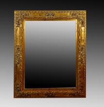 20th C. Decorative Wall Mirror