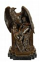 Valli Bronze Sculpture